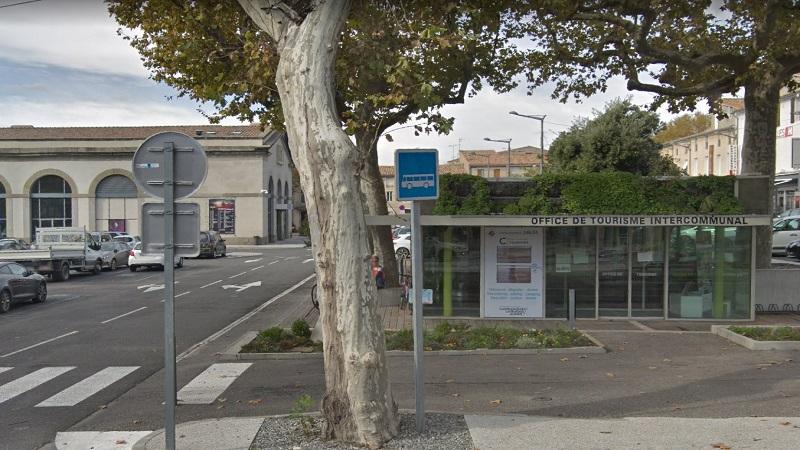 Oficina de Turismo de Castelnaudary
