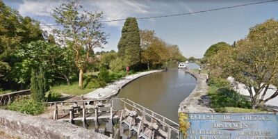 Esclusa de Treboul