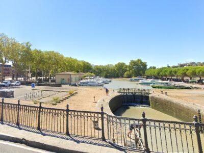 Puerto de Carcassonne